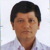 Mr. Achyut Raj Joshi