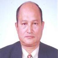 Mr. Bishnu Prasad Shrestha