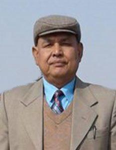 Mr. Devendra Bahadur Raut