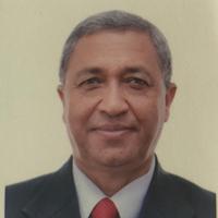 Prof. Dr Fatta Bahadur KC