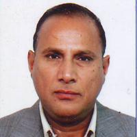 Mr. Yadav Raj Pandey